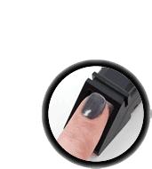 Adafruit Optical Fingerprint Sensor